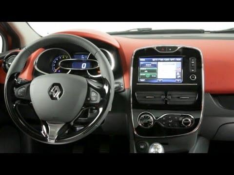 Poglej Temo Novi Clio Iv 2013 Renault Klub Slovenija