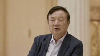 Huawei CEO: 'We will survive even without US suppliers'