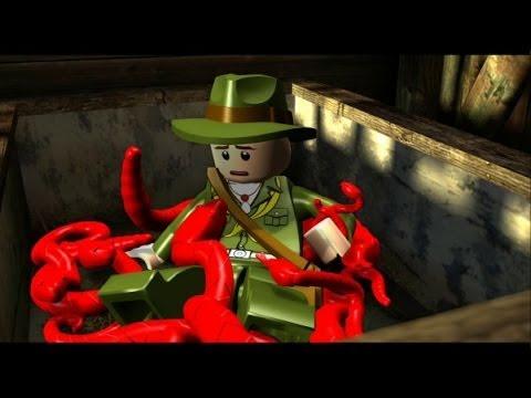 Lego Indiana Jones Easy Achievements Racerlt