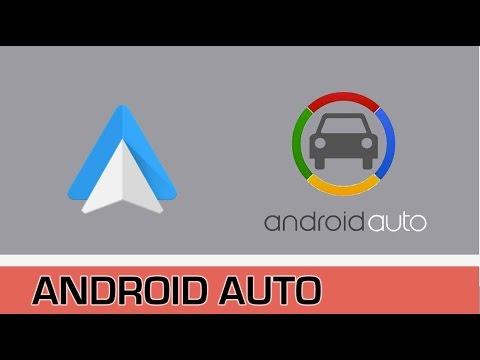 """Android Auto - ¿Qué es y cómo se usa"""""""
