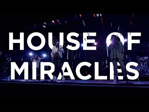 House Of Miracles  David Funk  Bethel Church