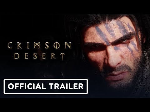 Crimson Desert - Official Reveal Trailer - UCKy1dAqELo0zrOtPkf0eTMw