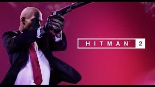Vidéo-Test : TEST Hitman 2