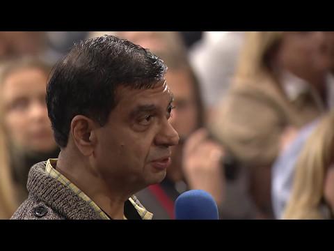 Tony Robbins Business Mastery Breakthroughs | Rajesh's Story