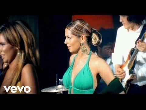 Girls Aloud - Love Machine - UChh3WEYwnNgo34KifbWuLZQ