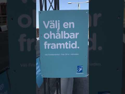Frisktandvård - Tandvård till fast pris - Folktandvården Stockholm