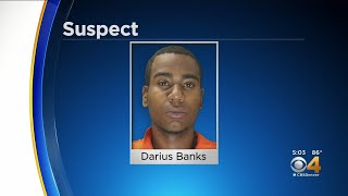 Darius Banks Arrested By Aurora Police In Deadly Shooting