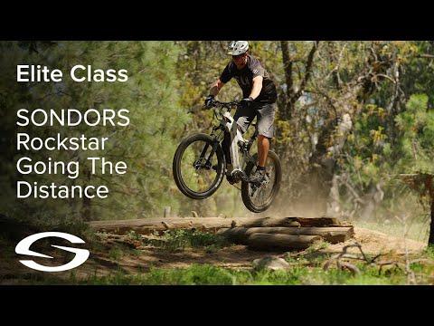 SONDORS Rockstar Roundtable - Going The Distance