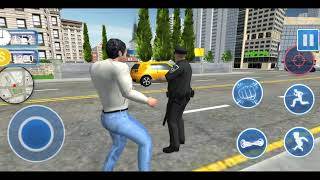 Hoverboard Gyroscooter Police Chase 2019(By Desto Tech Games) Android Gameplay[HD]
