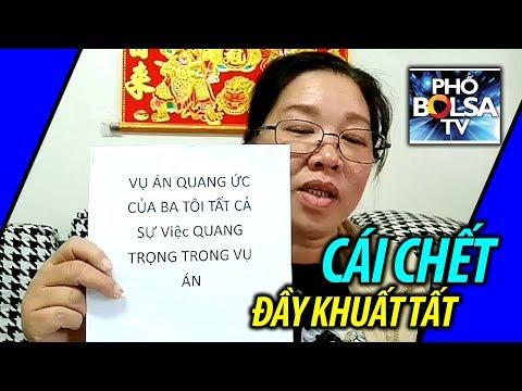 Chồng chết với quá nhiều khuất tất, phụ nữ gốc Việt ở Đài Loan kêu cứu