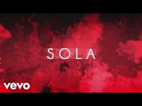Sola (Video Lirik)