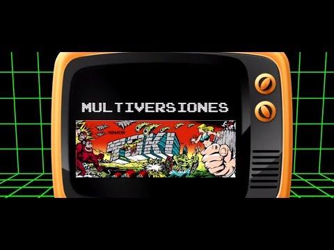 MultiVersiones : Toki