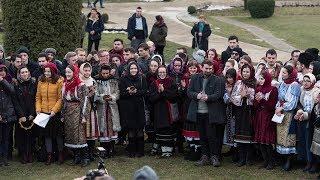 ASCOR Suceava - Trei crai de la rasarit
