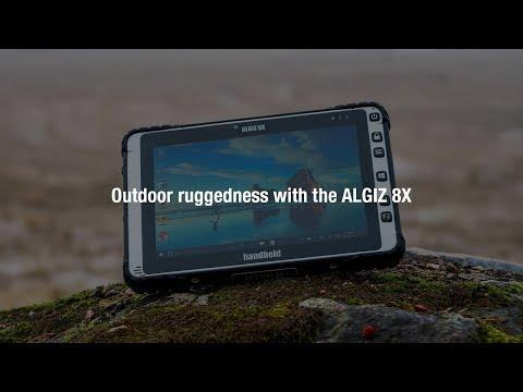 Outdoor Ruggedness