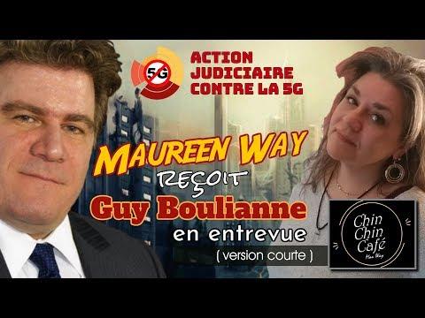 Vidéo de Guy Boulianne