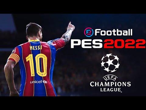 CHAMPIONS FORA DO FIFA 22!? [RUMOR]