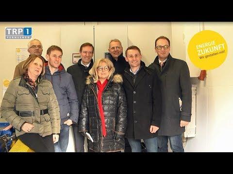 TRP1: Auftakt Bürgerenergiepreis Niederbayern 2018