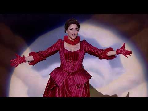 Sylvia Schwartz - Non si da follia maggiore - Il turco in Italia by Rossini