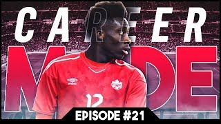 FIFA 19 - Canada Career Mode #21