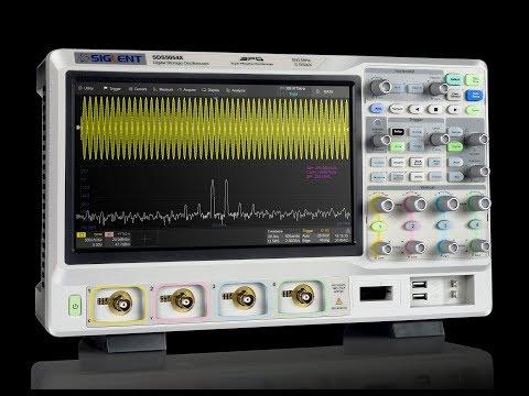 EEVblog #1220 - Siglent SDS5000X 1GHz Oscilloscope Review - UC2DjFE7Xf11URZqWBigcVOQ