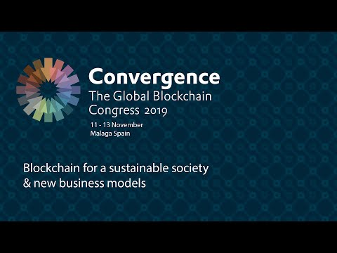 Blockchain for a sustainable society and new business models photo