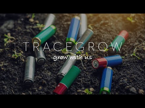 TraceGrow – Investor Event Part 1