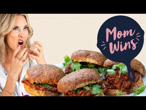 Indian Sloppy Joes with Bev Weidner | Mom Wins