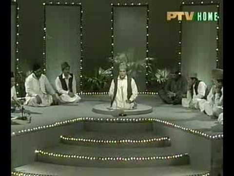 Ab Meri Nighaon - Siddiq Ismail Naat