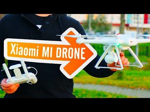 Xiaomi MI Drone - обзор - UCmDM6zuSTROOnZnjlt2RJGQ