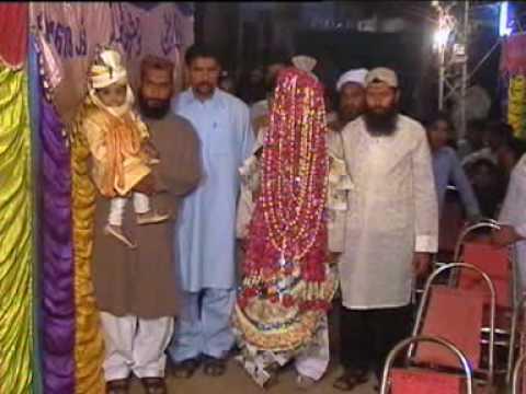 Naushahro Feroze funny marriage