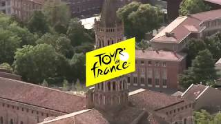 2019 Tour de France highlights - Stage 12