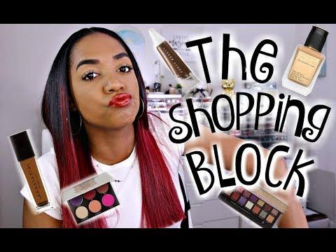 ✋ THE SHOPPING BLOCK ✋ Buy & No Buy List | Fenty, Pat McGrath, ABH -- Ep. 2 - UCPWE8QVTHPLqYaCOuqWNvIw
