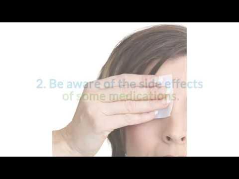 Treatment For Dry Eyes - Tips For Battling Dry Eye