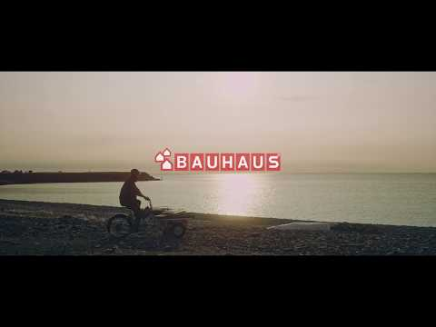 BAUHAUS Arbetsro 20s