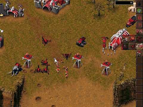 KKND: Krush Kill 'N Destroy (Evolved: Mission 9) (Beam Software) (MS-DOS) [1997] [PC Longplay]