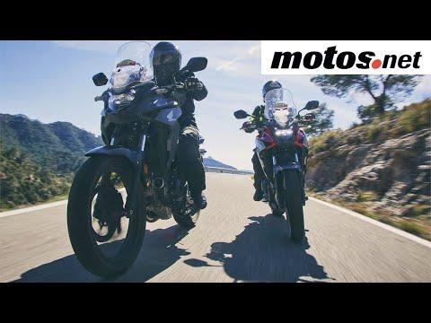 EutichesBook 2019 / Reportaje / Ruta Motociclista / Review en Español