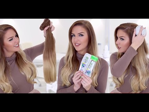 My Hair Care Routine + Product Faves - UCOedsFQ4mpPy4zTx9-cKugw