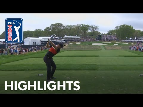 Top-3 shots | Round 4 | PGA Championship 2019