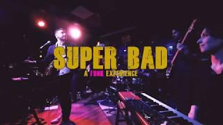 Beyond [SUPER BAD live]
