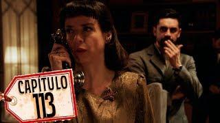Argentina, tierra de amor y venganza - Capítulo 113: