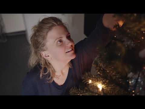 Cramon jouluvinkki, joulukuusen tähti
