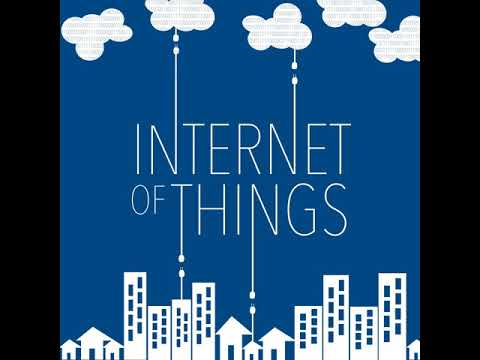 Episode 184: How to remake the Internet for IoT