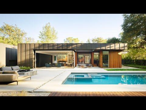 Assembledge+ founder designs Laurel Hills Residence in Los Angeles for himself