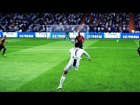 Long Shots From FIFA 94 to 19 - UCNc3k3A2FJVg_UJhdMcdSMw