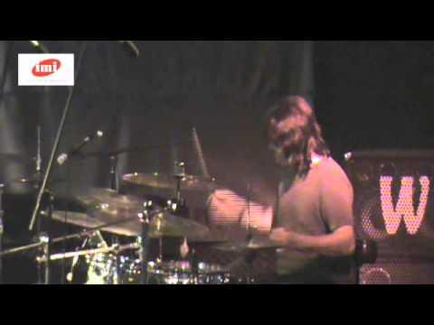 IMI Drum Master Class