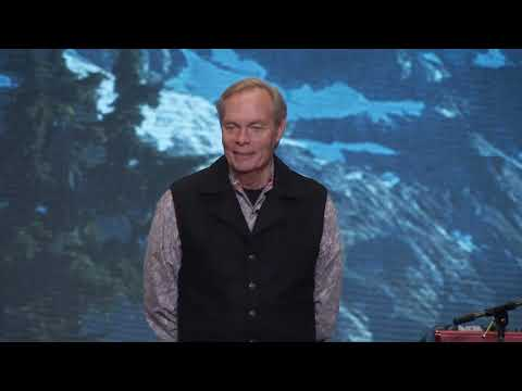 Orlando Gospel Truth Conference 2020: Day 1, Session 1 - Andrew Wommack