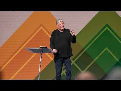 Pastor Robert Morris  What is the Consequence of Sin and Death?