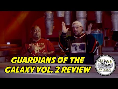 GUARDIANS OF THE GALAXY VOL. 2 REVIEW - UCfDoPEgiYTMmraXj8HS7s4g