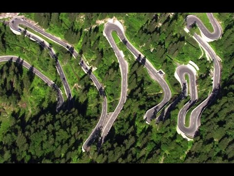 Switzerland From The Air - UCXnIQrzOwgddYqQ3pyf0AnQ