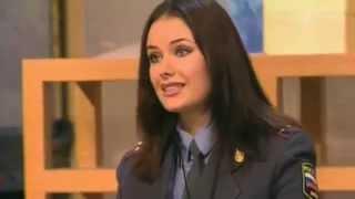 Оксана Фёдорова - Пусть говорят 2003 (фрагмент)